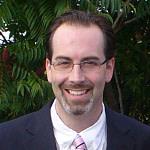 Neil Brogan, ExoIS Executive Team.